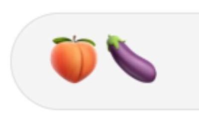 臉書新審查上線!「桃子和茄子」恐被禁