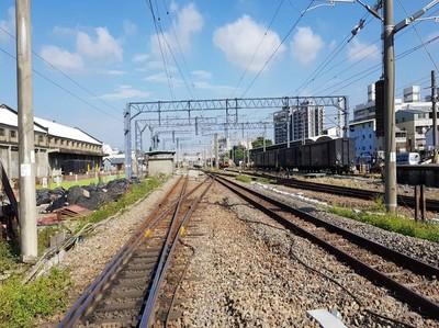 台鐵「成功追分段」雙軌化9-10日切換