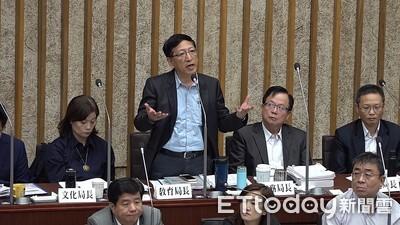 國小主任轟韓國瑜 遭處罰寫心得