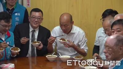 韓辦稱平民有權買賣7200萬房 林鶴明怒:噁不噁心