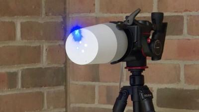 驚!雷射光可駭入iPhone、Siri