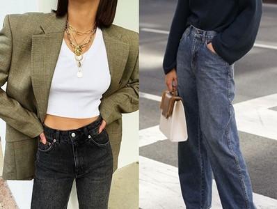 5種衣服挑選法 平價穿出高級感