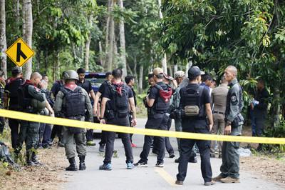 泰南7嫌落網!至少30人攻2檢查哨15死4傷