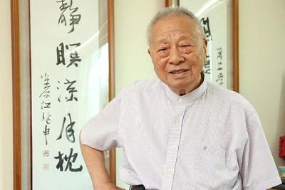 評歷任總統 葉萬安:一代不如一代