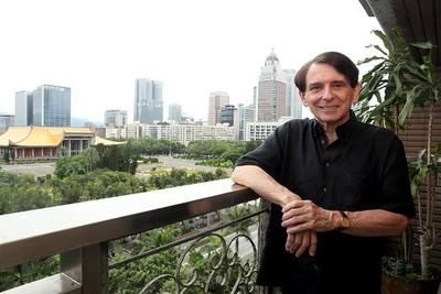 留台教書七年 司徒文:台灣是現代奇蹟