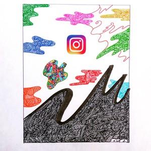 數位藝術家的共眾分享