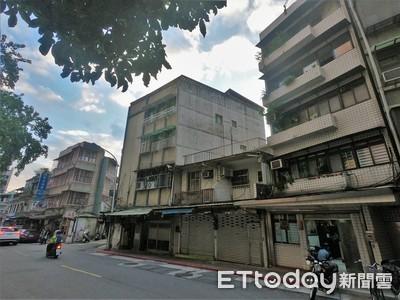 大同區一條路劃分兩世界 公寓最便宜700萬起