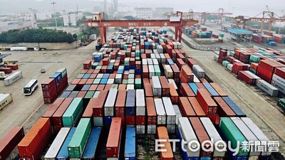 四川崛起/瀘州港藉「鐵公水」發揮中轉優勢