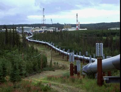 川普開放挖石油 出租阿拉斯加地