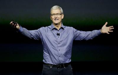 Apple 宣布新福利!請完育嬰假還有四周寬限期 可自訂彈性上班