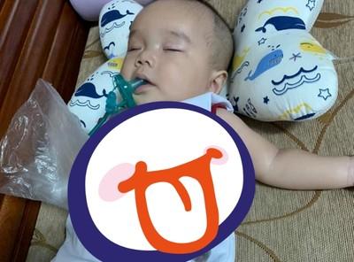 哄嬰睡覺!媽用「一包紅豆換自由」