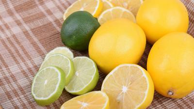 進入大航海時代突然變有用!檸檬、萊姆怎麼分? 有無「籽」是關鍵
