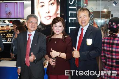 董娘回流SOGO周年慶開跑熱賣 董座黃晴雯:首日業績上看11億元