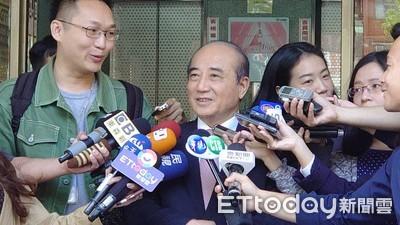 不願幫韓國瑜 王金平:為台灣大局就是做好市長