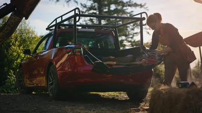 特斯拉將發表全新電動皮卡車