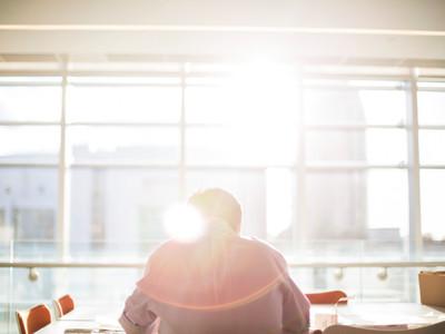 周休三天工作效率提高40%