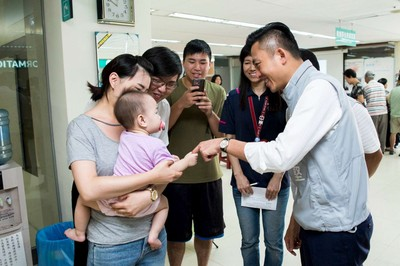 公費流感疫苗全面升級四價 竹市下周五開打