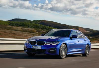 BMW新增320i M Sport入門229萬