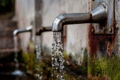 維吉尼亞州學校飲用水鉛含量超標