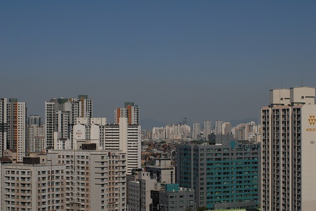 ▲▼南韓政府宣布針對首爾實行房價上限制(圖/取自Pixabay)