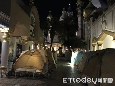 六福「生態、露營體驗」搶攻旅展商機 挹注業績表現可期