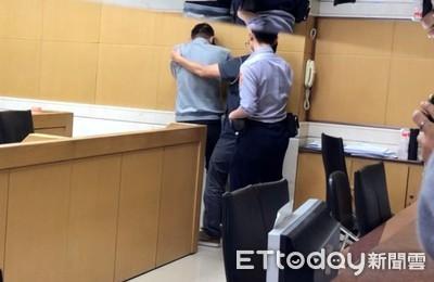 快訊/涉吸金30億 夏于喬父等10人收押