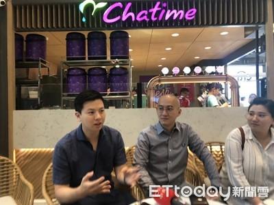 華僑兄弟檔聯手引進日出茶太 成為菲國第一大手搖飲