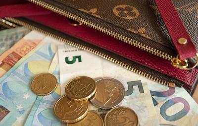 換歐元好消息!貶近34元創逾29個月新低 換新台幣5萬多賺近3千