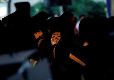 環時批:香港高校將連台灣的大學都不如
