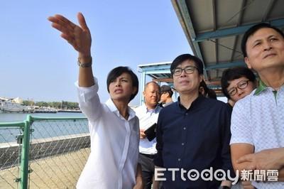 國小主任批韓國瑜遭「罰寫」 陳其邁:不該要求公務員政治表態