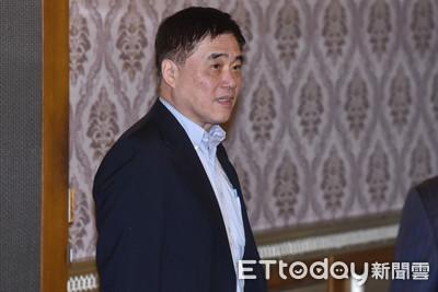 郝龍斌:民進黨、共產黨聯手消滅中華民國