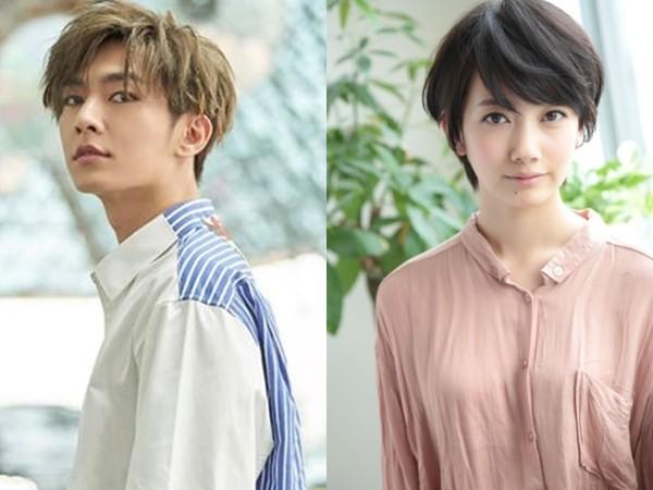▲▼炎亞綸要拍日劇了!搭檔女主角是波瑠。(圖/翻攝自臉書)