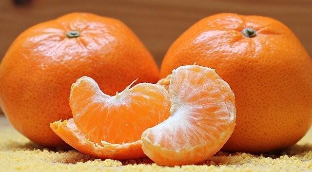 ▲▼老兵為病妻偷橘(圖/Pixabay)