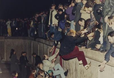 柏林圍牆5迷思 原來「不是一道牆」