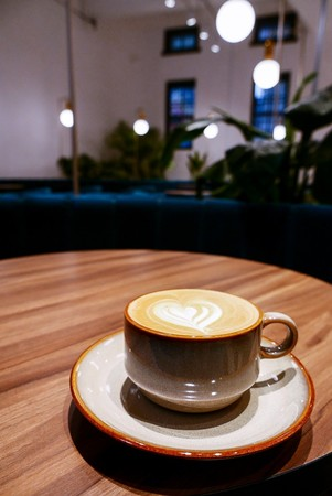 ▲▼Revival Coffee Roasters。(圖/Sean)