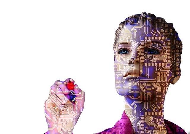 ▲▼未來人工智慧面試,可能是主流?(圖/Pixabay)
