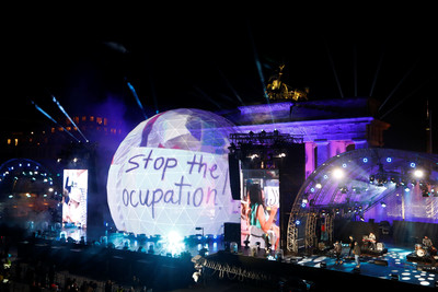 柏林圍牆倒塌30周年「川普、馬克宏都缺席」