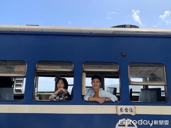 全台最浪漫「解憂火車」再啟動!南國漫讀節9/4開跑「2個月80場講座」