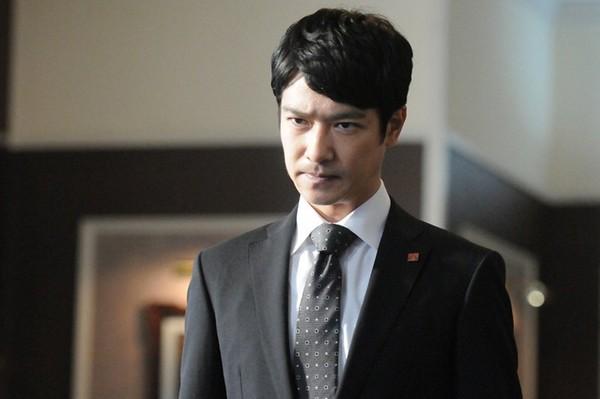 ▲▼《半澤直樹》1月播出特別篇,男主角換成吉澤亮。(圖/翻攝自日網)