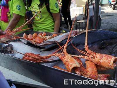 「田中馬」超澎派 選手可享用烤豬、大龍蝦