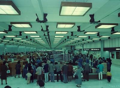 40年前「中正機場」老照片曝光