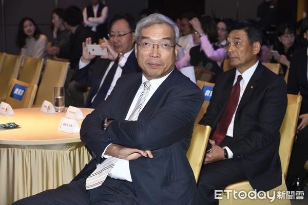 ▲▼財信傳媒董事長謝金河。(圖/記者湯興漢攝)