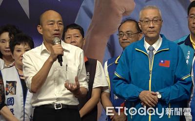 直播/馬韓合體「同框打蔡」 知識藍真能歸隊?
