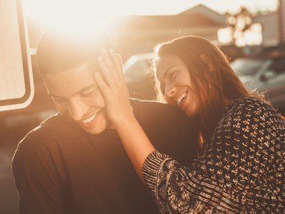 4招幫你點燃激情、找回熱戀感