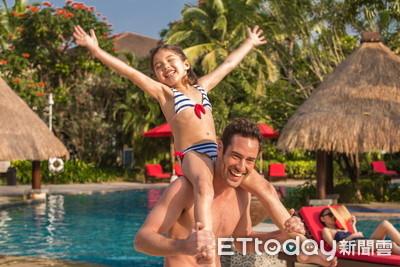 變身小特務萌翻世界!Club Med攜手迪士尼搶攻農曆春節出遊商機