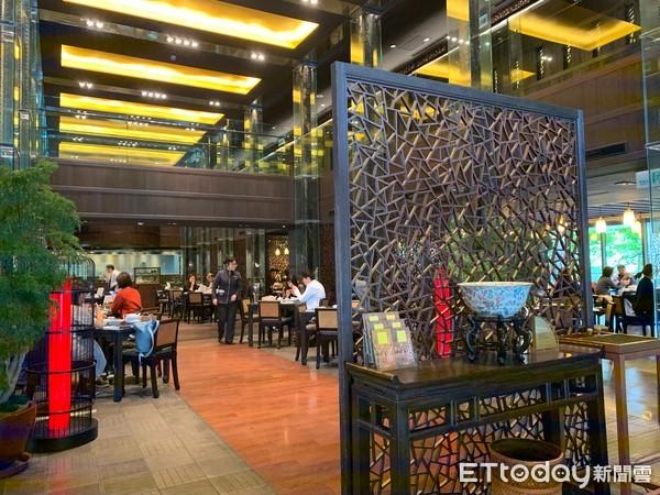 確定了!故宮晶華4/1「調整營運模式」不接客 僅剩3樓宴會廳開放