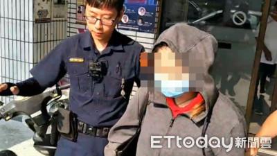 1歲女嬰疑遭虐未脫險 媽媽及同居人送地檢署