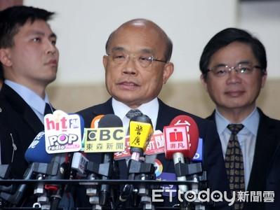 香港抗爭升溫280台生急返台!蘇貞昌下令協助「以人身安全為最高原則」