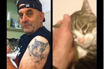愛貓人裸死在床!嫌犯是14歲少女