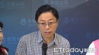 「票投民眾黨」惹議! 張善政稱媒體斷章取義:韓國瑜非常理解整段意思